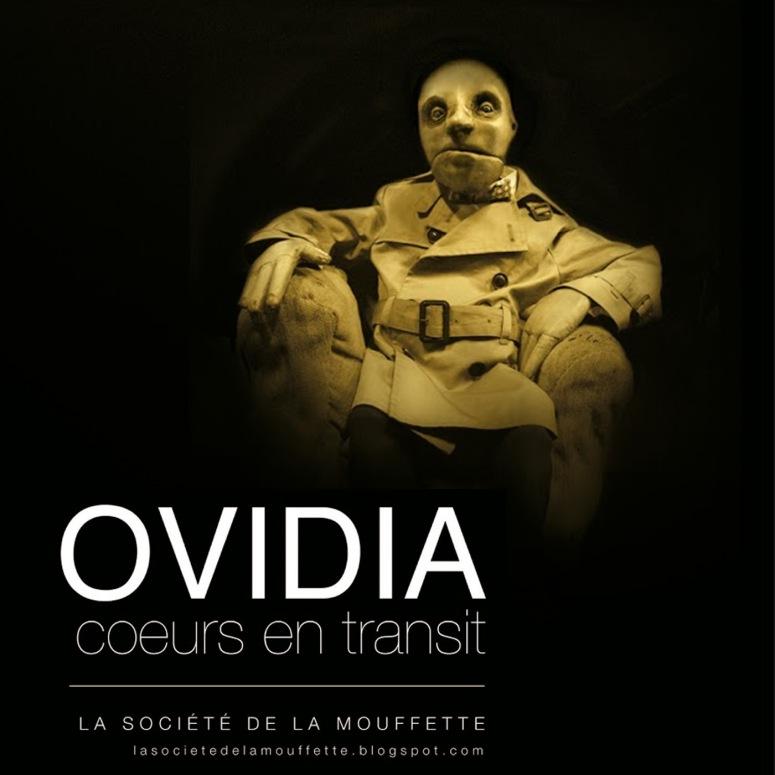 Ovidia: Coeurs en Transit