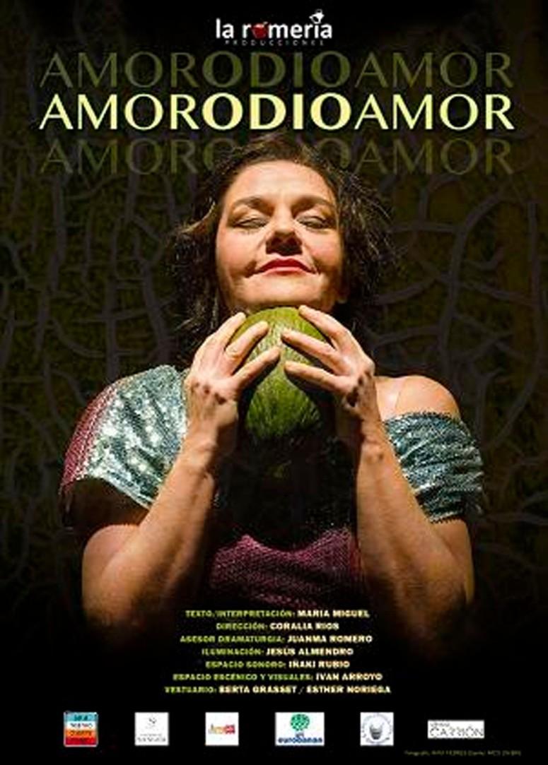 AmorOdioAmor (La Romería)