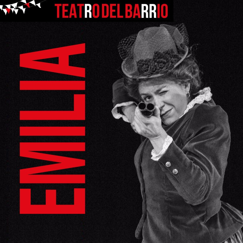 Emilia (Teatro del Barrio)