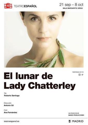 El Lunar de Lady Chatterley