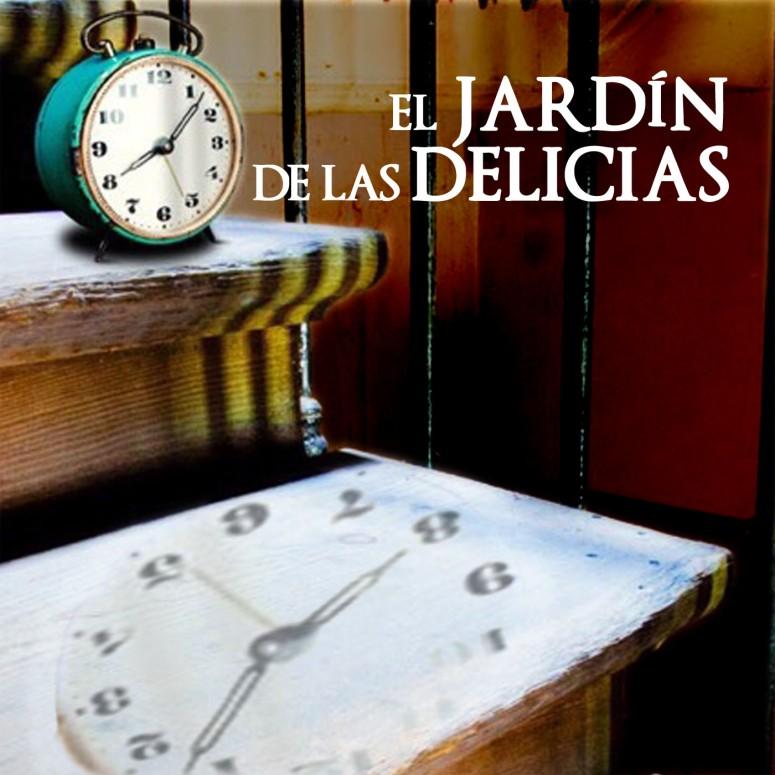 El Jardín de las Delicias (Mil Cliclos)