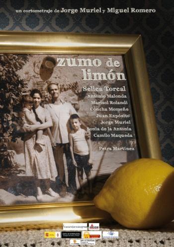 Zumo de Limón (Jorge Muriel)